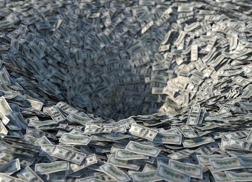 Banken-Insolvenz in 2021 – Teil 1